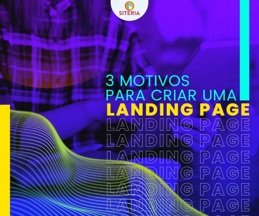 SITERIA - Landing Pages